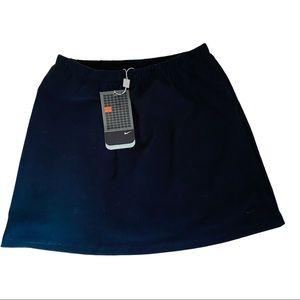 Nike Dri-Fit Black Skort Size XS (0-2)